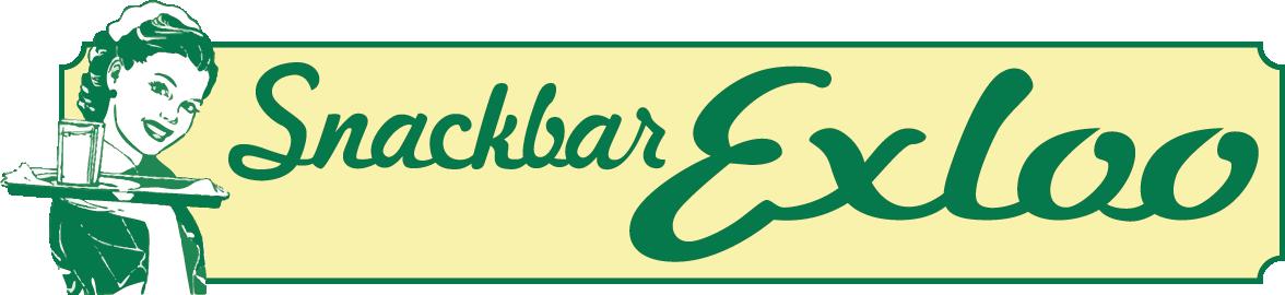 Snackbar Exloo logo